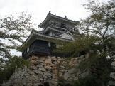 一応観光も、浜松城