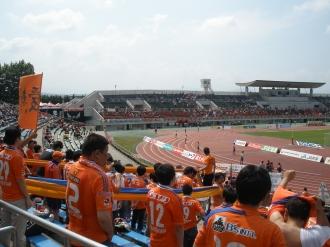 厚別公園競技場