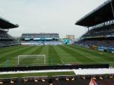 すばらしいスタジアム