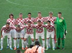 U17クロアチア代表