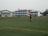 サッカーカレッジグランド