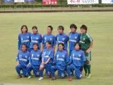 ジャパンサッカーカレッジレディース