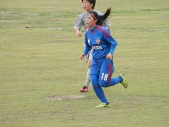 岩崎愛美選手