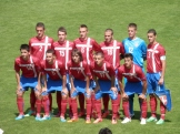 U17セルビア代表