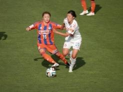 斉藤友里と川村優理