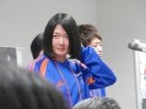 瀬倉春陽選手