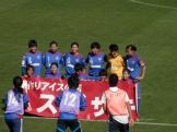 JAPANサッカーカレッジレディース